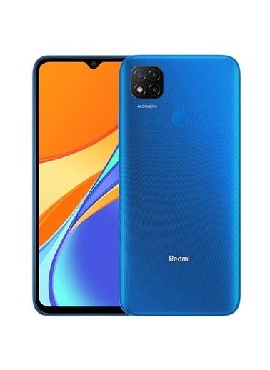 Xiaomi Redmi 9C 2GB 32 GB Twilight Blue Mavi